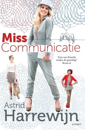 Miss Communicatie van Astrid Harrewijn