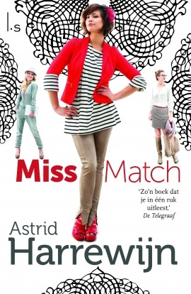 Miss Match van Astrid Harrewijn